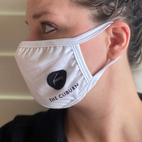 Cliburn Face Mask