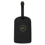 Cliburn Luggage Tag