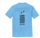 2019 Junior Competition T-Shirt