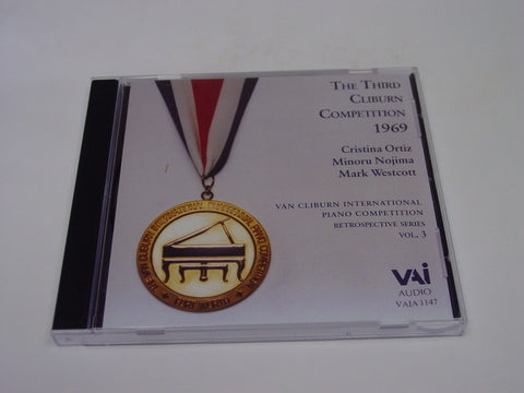 Retrospective Vol. 2, 1977 Competition - CD
