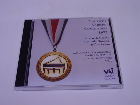 Retrospective Vol. 3, 1969 Competition - CD