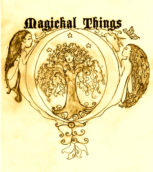 Magickal Things