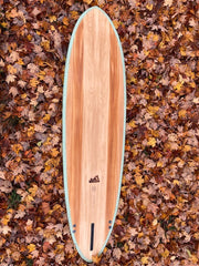 "SOLD - 7'6"" Sapling GreenRail"
