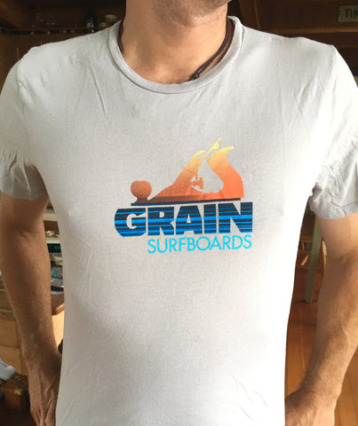 Limited Edition -  Grain Sunrise Logo T