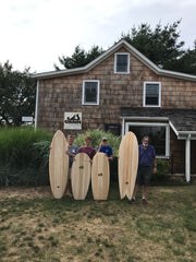 3 or 4 Day Workshops in Amagansett NY