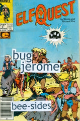Bug Jerome - Bee Sides Collection