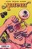 Auteur cover (issue 1, vol 1)