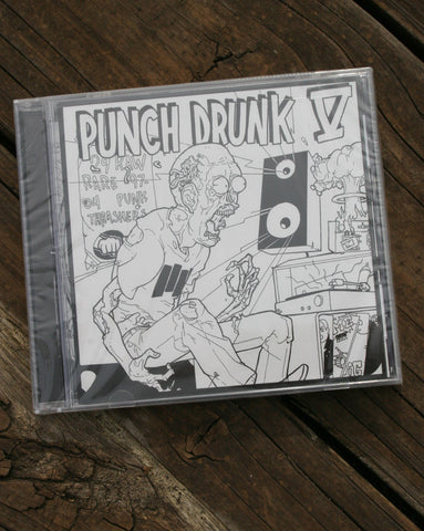 Punch Drunk V