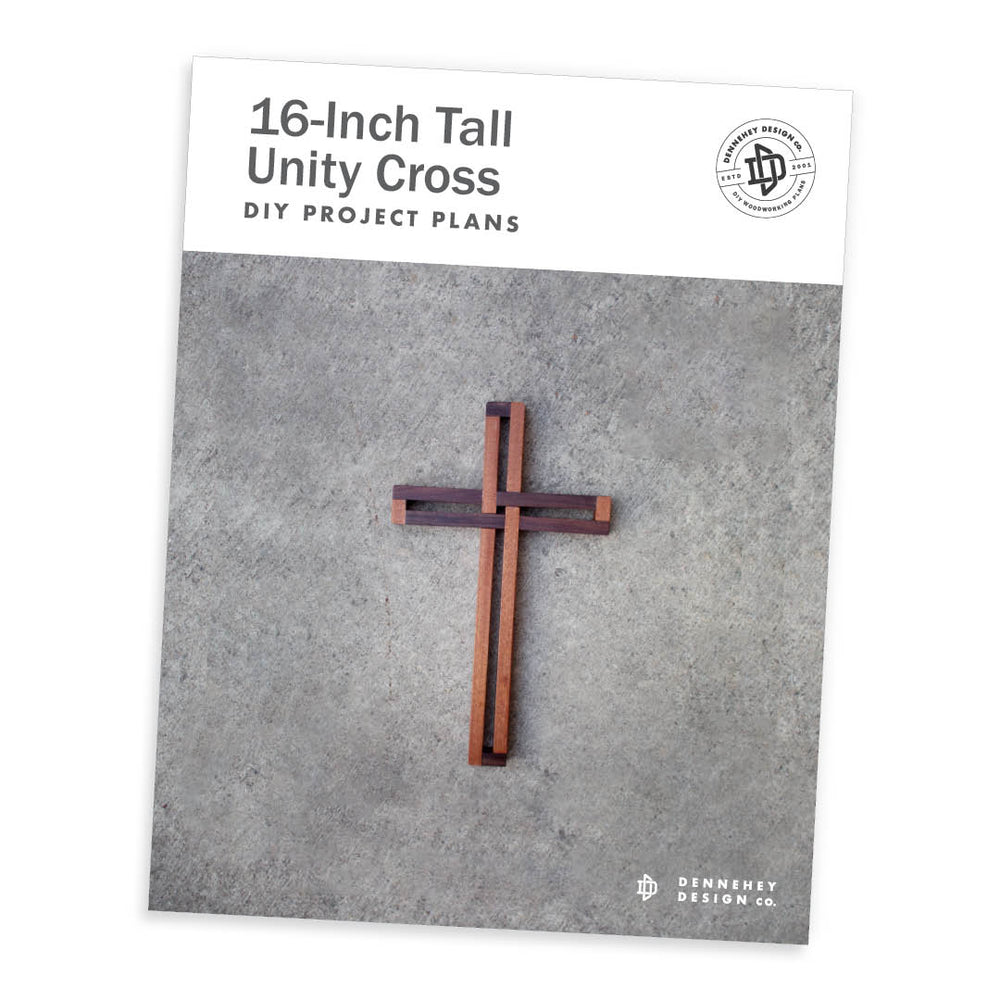 The Unity Cross Project Plans » Printed Version