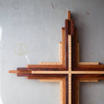 Large Wooden Crosses