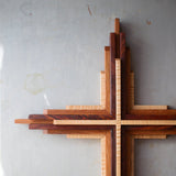 Custom Built Handcrafted Church Crosses