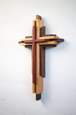 wood cross collection