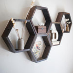 honeycomb shelving units for sale