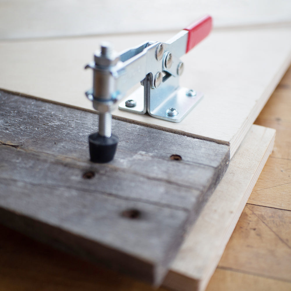 best woodworking clamp