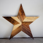 Table Saw Sled Jig for Making Stars