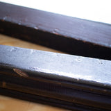 Reclaimed Piano Keybed Supports