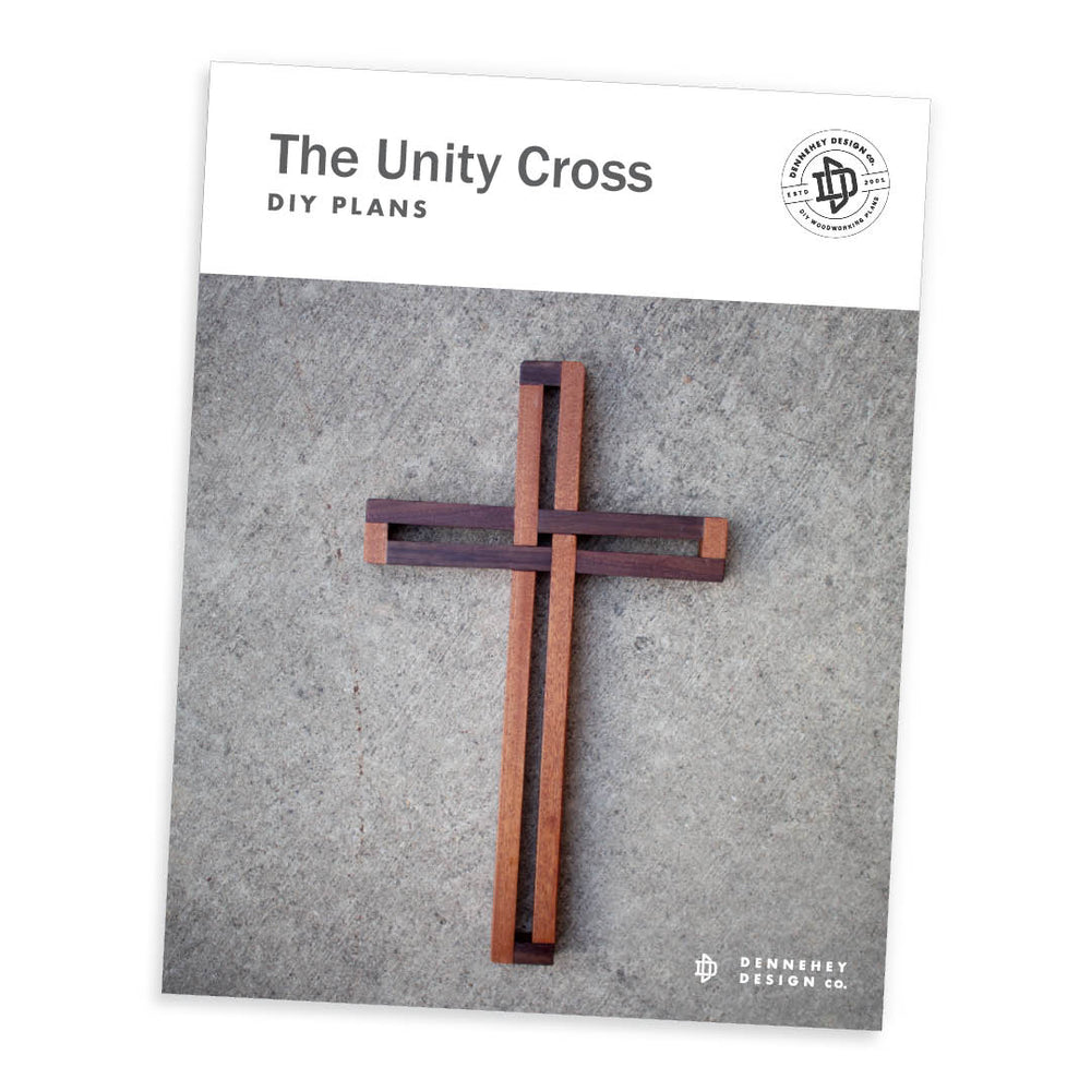 The Unity Cross Project Plans