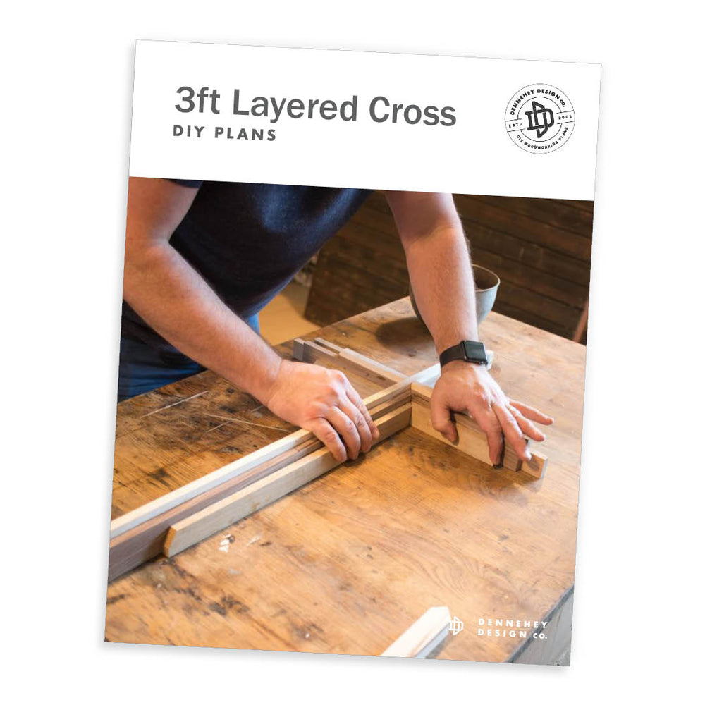 Best Wood Cross DIY Plans