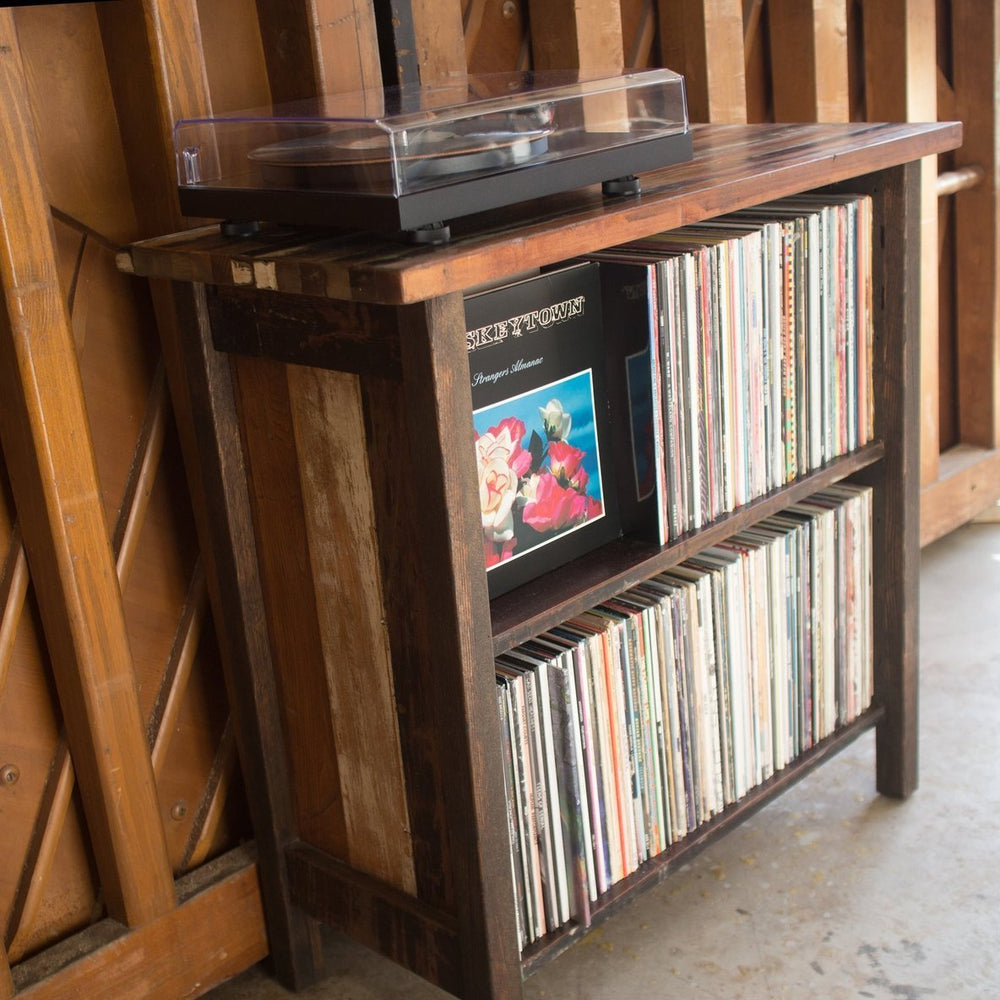 Buy shelf for record collection storage