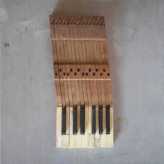 Piano key project