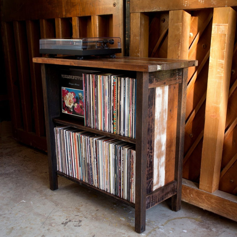 record storage for sale