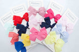 Set of 3 Medium Bows - Sky Blue