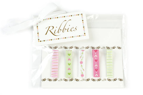 Hair Clip Gift Set - Molly