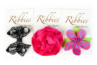 Zoe Hair Clip Set of 3
