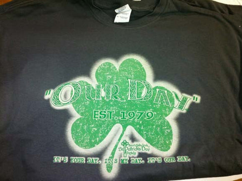 "Southside Parade ""Our Day"" Shirts On Sale!"