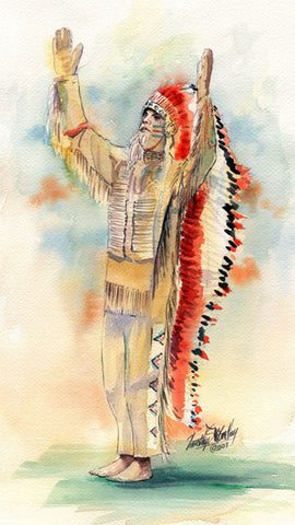 CHIEF II