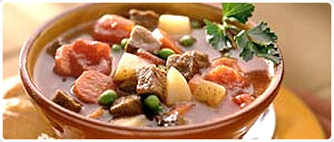 Armenian Beef Vegetable Soup