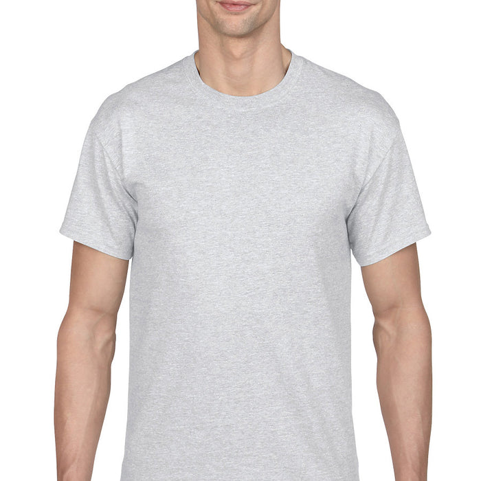 Product image of Ash Grey Gildan 8000 - Adult DryBlend® T-Shirt