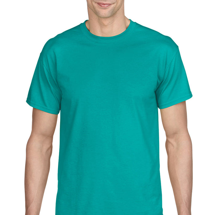 Product image of Jade Dome Gildan 8000 - Adult DryBlend® T-Shirt