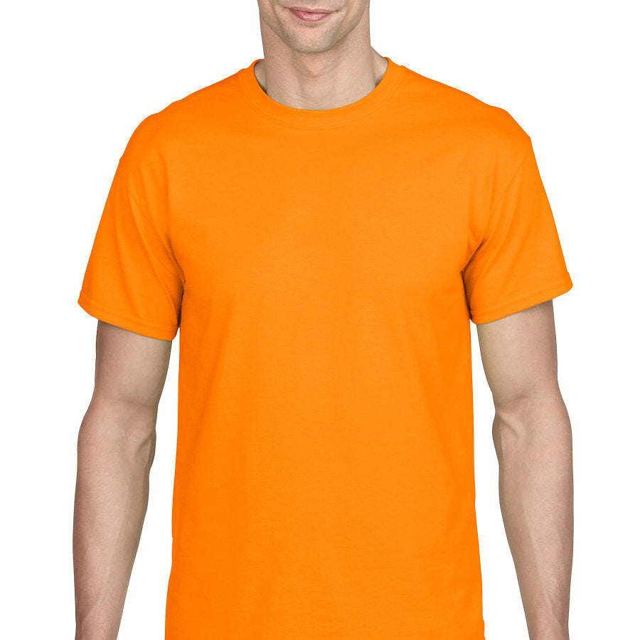 Product image of Tennessee Orange Gildan 8000 - Adult DryBlend T-Shirt