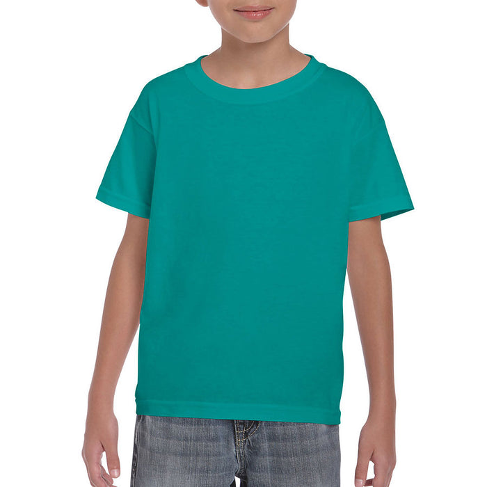 Product image of Jade Dome Gildan 8000B - Youth DryBlend® T-Shirt