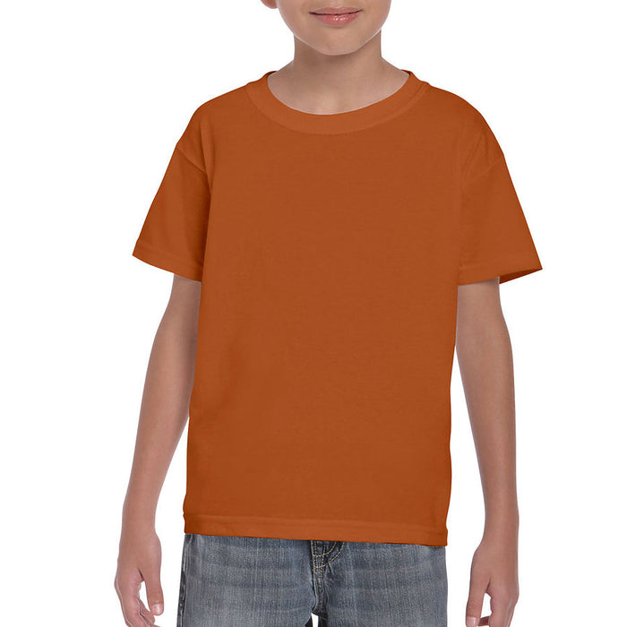 Product image of T.Orange Gildan 8000B - Youth DryBlend T-Shirt