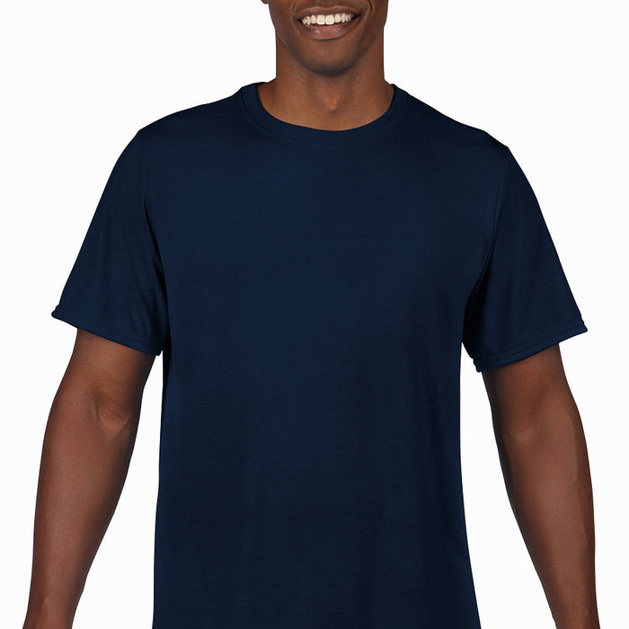 Product image of Navy Gildan 42000 - Adult Core Performance® T-Shirt
