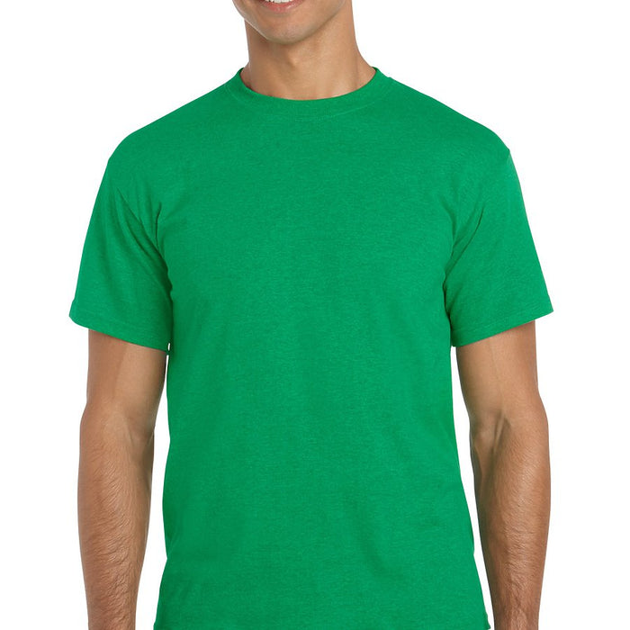 Product image of Antique Irish Green Gildan 5000 - Adult Heavy Cotton T-Shirt