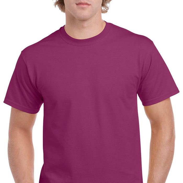 Product image of Berry Gildan 5000 - Adult Heavy Cotton T-Shirt