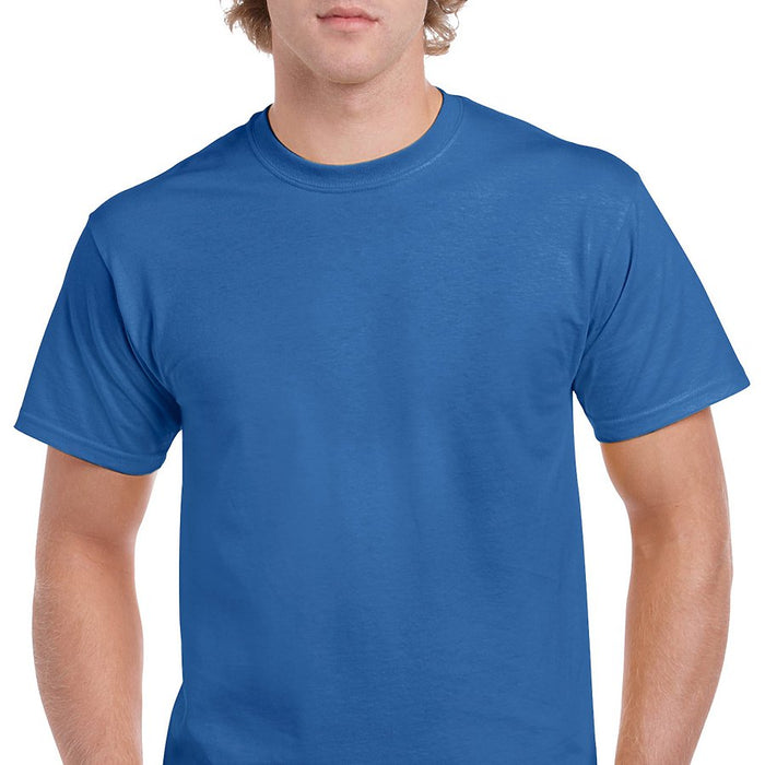 Product image of Royal Gildan 5000 - Adult Heavy Cotton T-Shirt