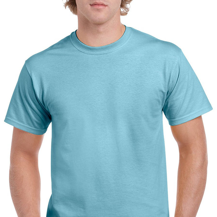 Product image of Sky Gildan 5000 - Adult Heavy Cotton T-Shirt