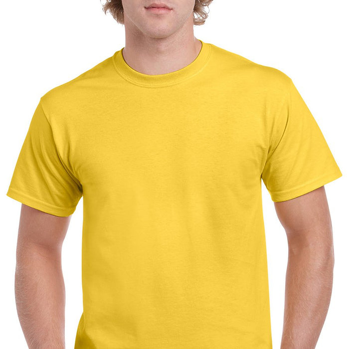 Product image of Daisy Gildan 5000 - Adult Heavy Cotton T-Shirt