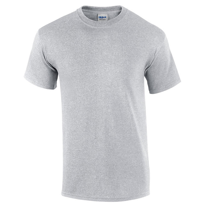 Product image of Sport Grey Gildan 2000 - Adult Ultra Cotton® T-Shirt