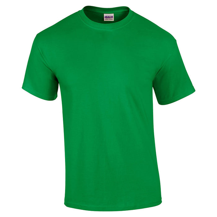 Product image of Irish Green Gildan 2000 - Adult Ultra Cotton® T-Shirt
