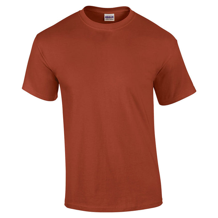 Product image of Rusty Bronze Gildan 2000 - Adult Ultra Cotton® T-Shirt