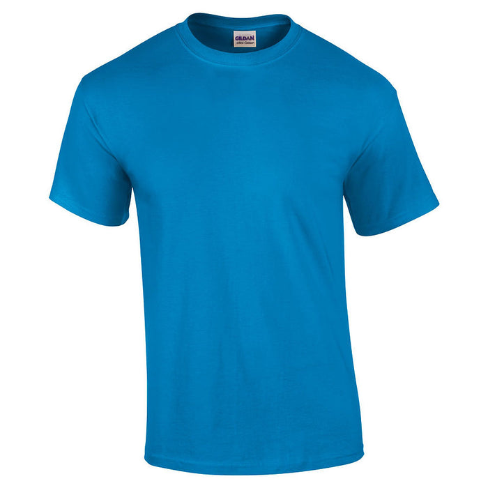 Product image of Sapphire Gildan 2000 - Adult Ultra Cotton® T-Shirt