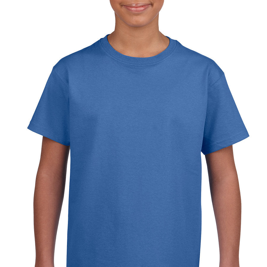 Product image of Iris Gildan 2000B - Youth Ultra Cotton® T-Shirt