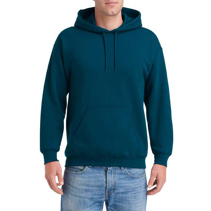 Product image of Legion Blue Gildan 18500 - Adult Hooded Sweatshirt