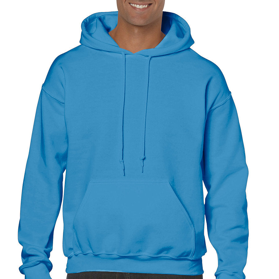 Product image of Sapphire Gildan 18500 - Adult Hooded Sweatshirt