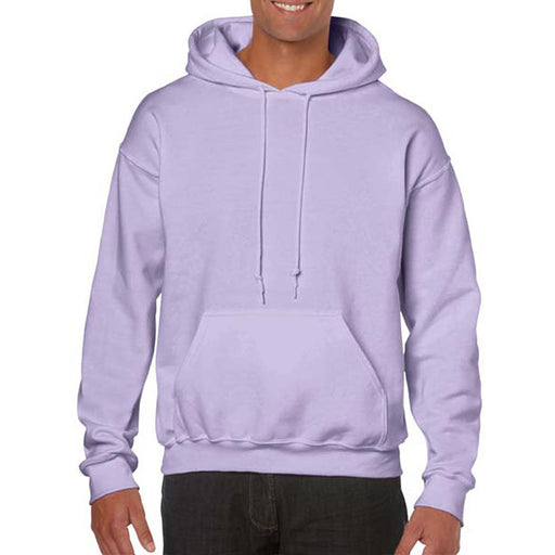 Product image of Orchid Gildan 18500 - Adult Hooded Sweatshirt